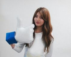 suzy like button