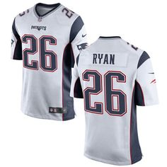 0f0d66b42 Nike Patriots Dont a Hightower White Super Bowl LI 51 Youth Stitched NFL New  Elite Jersey And John Elway 7 jersey. nflauthorized · New England Patriots  Cool ...