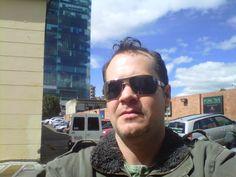 Luis Ferrans, follow me @Ferrans