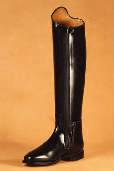 Dressage boots..awaiting their arrival!