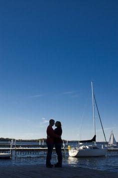 Engagement session #Summer #Lakeshore www.wephotographywed.blogspot.com #Madison wisconsin #engagement session Student Union Lake Mendota