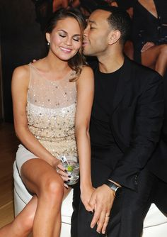 16 Celeb Couples Who Are Clearly Crazy in Love