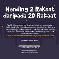 Reminder Quotes, Mood Quotes, Life Quotes, Islamic Inspirational Quotes, Islamic Quotes, Doa Islam, Learn Islam, Quotes Indonesia, Muslim Quotes