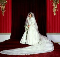 Sorry Diana But This Was Over The Top Celebrity Weddings British Royal Families
