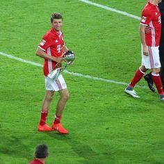 Müller #MiaSanMia