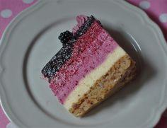 Mousse, Recipes, Food, Cakes, Blackberries, Kuchen, Cake Makers, Essen, Cake