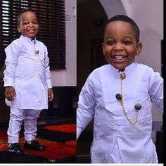 Vêtements africains pour enfants Dashiki africain tissu