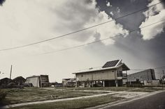 In New Orleans, solar power gives poor families a boost.