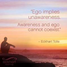 Spiritual Path, Spiritual Quotes, Positive Quotes, Ekhart Tolle, Awakening Quotes, Powerful Words, Powerful Quotes, Simple Reminders, Quotable Quotes
