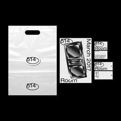 514 Room Identity  #nongraphic