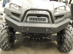 UTV Headquarters - Polaris Ranger 800 Front Bumper