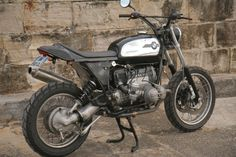 BMW R100GS PD TRACKER | Flickr - Photo Sharing!