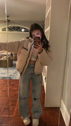 Indie Outfits, Retro Outfits, Cute Casual Outfits, Winter Outfits, Fashion Outfits, Looks Hip Hop, Jugend Mode Outfits, Looks Pinterest, Teenager Outfits