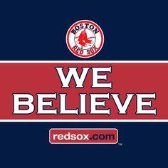 Boston Red Sox | boston red sox we believe ipad wallpaper description blue boston red ...