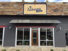5. Farmhouse Tacos - 164 S Main St, Travelers Rest