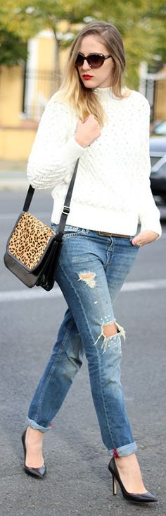 #Black And #White Is Always A Good Choice  by Dear Diary http://www.deardiary-fashion.com/