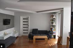 Salon styl Minimalistyczny - zdjęcie od okonmarlena - Salon - Styl Minimalistyczny - okonmarlena