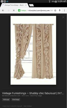 Cool curtain