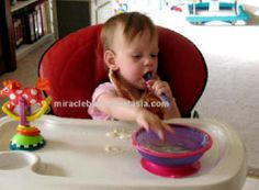 Excellent article on feeding a premature baby at home... written by a micro-preemie mom.