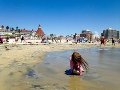 15 things to do in San Diego this summer with your kids