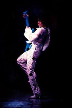 Prince lovesexy tour japan