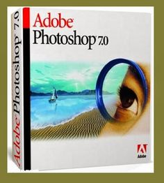 Adobe Photoshop 7.0 Free Download with Key Full Version for PC | Free Download Software