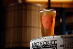 One of Grand Rapids' best kept beer secrets.