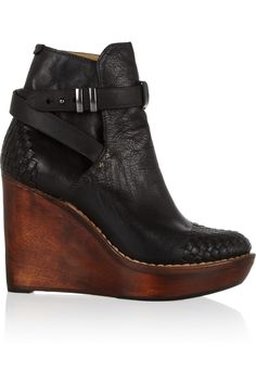 Rag & bone | Emery Wedge