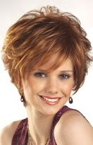 Medium fine hair hairstyle trends for 2014