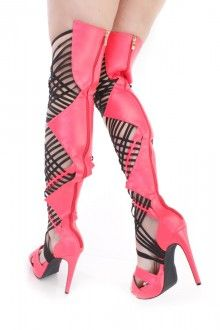 Alba Shoes, Cheap Alba Shoes, Sexy Alba Shoes, Wholesale Alba Shoes Thigh High Boots, High Heel Boots, Over The Knee Boots, Heeled Boots, Strappy High Heels, Platform High Heels, Gladiator Boots, Boots Store, Clearance Shoes