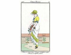 Dress, 1913