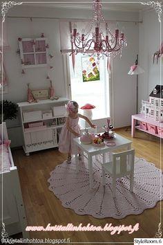 lastenhuone,maalaisromanttinen,maalaisromanttinen sisustus