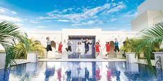 栃木・宇都宮の結婚式場「ヒルズスィーツ宇都宮ブリーズテラス」は、リゾートの心地よさと上質感に満ちあふれた極上の空間、おふたりのテーマに合わせた演出で祝宴を彩ります。