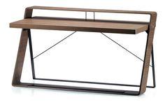 Bulego Desk by Nueva Línea