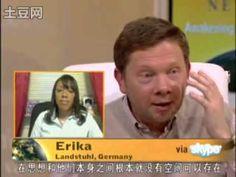 Eckhart Tolle - a New Earth Ch 01 - Oprah 2008  #NewEarth #SelfHelp #DIY #Spirituality #Oprah #Eckhart Tolle