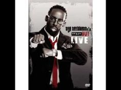 Tye tribbett stand out song list