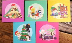 Funny Star Wars Christmas Cards
