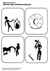 Stone Age to Iron Age lesson plans