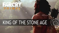 """Far Cry Primal – King of the Stone Age... With ravenous wolves, angry wooly mammoths, temperamental snow leopards, savages threatening to feed us to tribes folk, a woman screaming for unknown but probably legitimate reasons, and a medicine man force-feeding us some sort of hallucinogenic - it's hard to take the """"land of epic beauty"""" descriptor that heads the trailer seriously.  ... #Toys #Games #Educational #Design #Creative"""