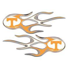 debd7771932d2 Tennessee Volunteers Micro Flames Graphics Team Apparel