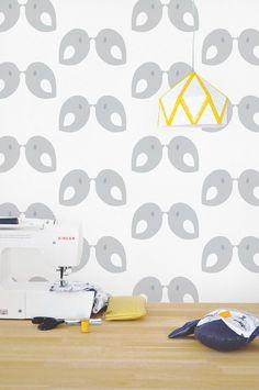 Behang Voor In De Kinderkamer | Wooninspiratie
