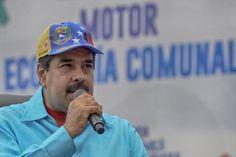 RS Notícias: Presidente da Venezuela anuncia tomada de fábricas...