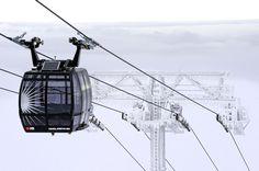 Otwarcie sezonu Jasna - Grudzień 2012 (Nowy Funitel)