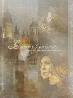 974 Best My OTP- Snamione images in 2019 | Snape, hermione