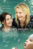 My Sister's Keeper--->  such a good book...you will cry at the end...the movie ruined the ending!