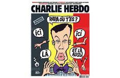 #JeSuisCharlie - Google+