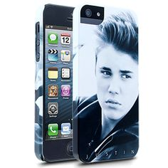 Cellairis by Justin Bieber Close Up Slim Case for Apple iPhone 5