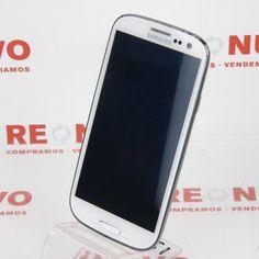 Smartphone SAMSUNG GALAXY SIII GT-I9300 Libre#móvil# de segunda mano#samsung