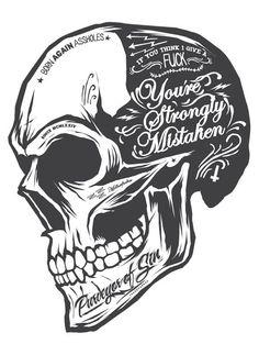 CM Black White Skull Cool Car Stickers Moto Decals helmet Motorcycle Sticker on Car Decor Fuel tank Window Decoration Tattoo Studio, Cool Car Stickers, Arte Black, Motorcycle Stickers, Illustrator, Totenkopf Tattoos, Skull Design, Skull Tattoos, Skull And Bones