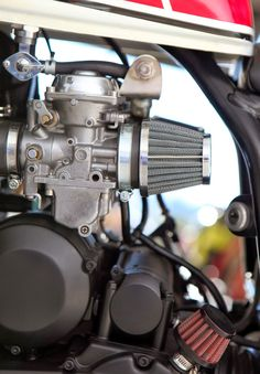 Racing Cafè: Yamaha XJ 900 by Tarmac Custom Motorcycles
